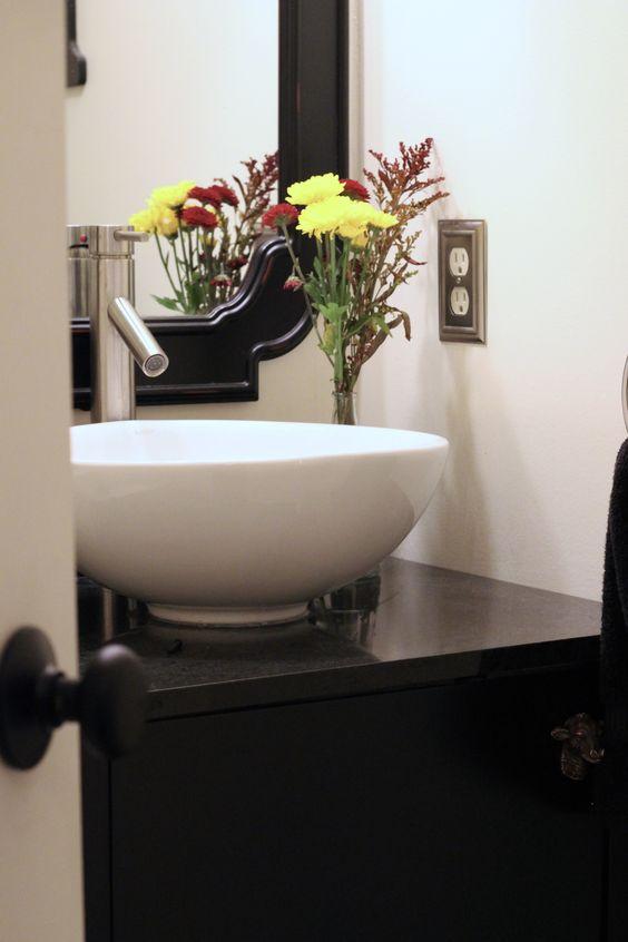 Our doors have a much more stylish look.  #SchlageOpenPossibilities #SchlageInteriorInspo AD http:bit.ly/2dhzWvH @schlagelocks