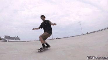 Skip Jump - www.gifsec.com