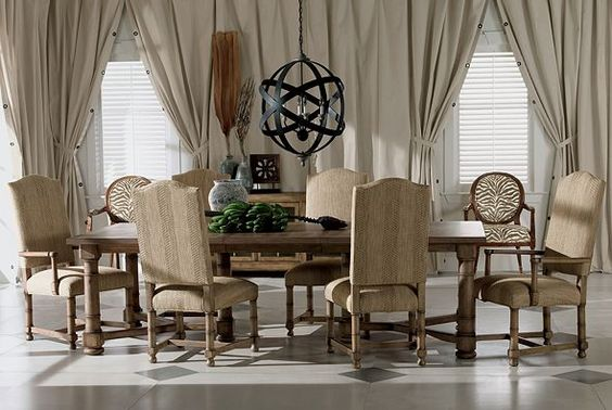 Aeae69303d751503461f62246084e6e7  Ethan Allen Dining Dining Room Chairs