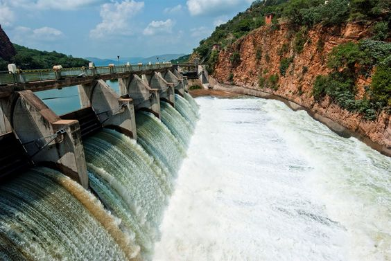 List Of Top 10 Highest Dam In The World