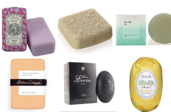 Great soaps you must try out