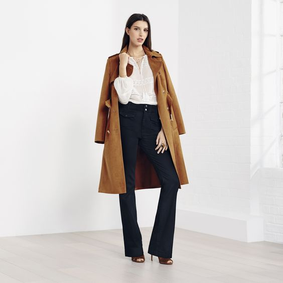 Karen Millen Spring | Summer 16 Lookbook Part 1