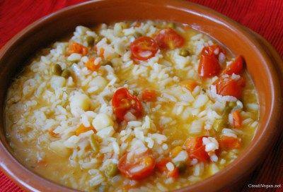rice stew