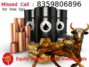 Live MCX NCDEX Commodity Market Updates with MCX Intraday Tips ~ Equity Mutual Funds Investment