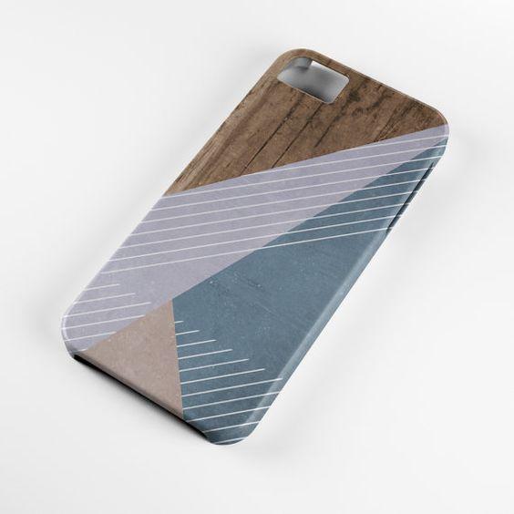 iPhone 5 case Wood iPhone 5s case Wood iPhone 6 by OvercaseShop