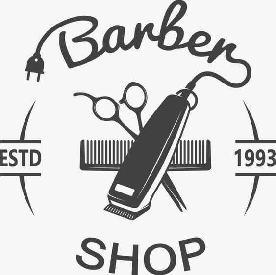 Pin De Alfredo Egusquiza En Moje Logos Para Barberia Barberia Y Peluqueria Maquinas De Barberia