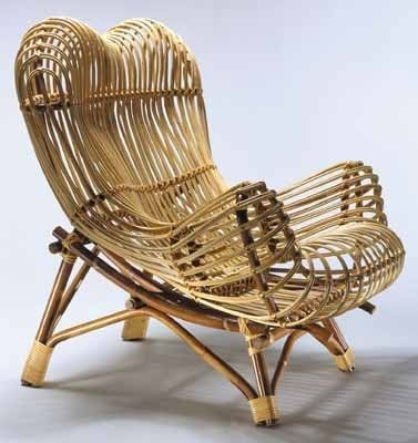 Gala by Franco Albini #GISSLER #interiordesign