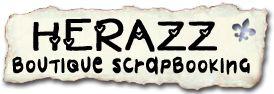 Scrapbooking, Boutique scrapbooking Herazz Québec