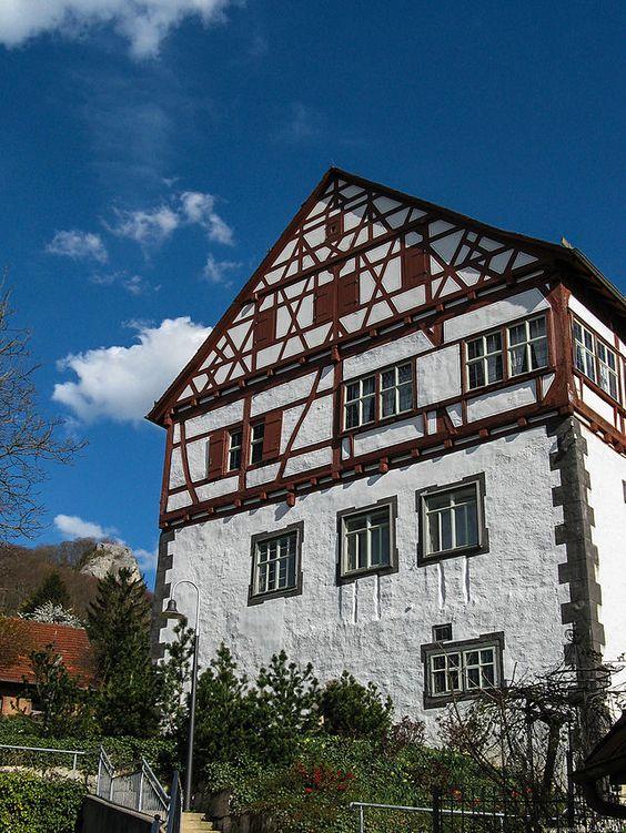 Schloss Heubach - Schloss Heubach – Wikipedia