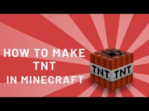 aeb2ccee8539e3625f59db4fb15516f5 - How To Get A Lot Of Tnt In Minecraft
