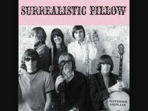 Jefferson Airplane - Today. A hauntingly beautiful song. Martin Balin has such a wonderful voice. Back in the days when music was music.