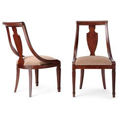 jcpenney - dining room chairs - jcpenney | dining chairs