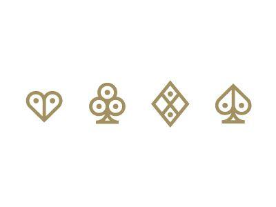 Poker symbols facebook