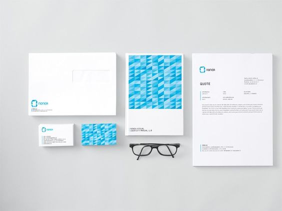 Branding - pattern #branding dreamy-design