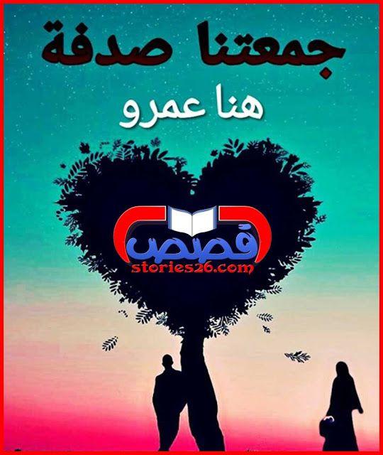 رواية جمعتنا صدفة بقلم هنا عمرو الفصل السادس والعشرون الأخير Coincidences Poster Art