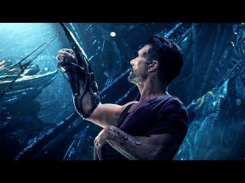 Pelicula De Accion 2018 Peliculas Accion Completas En Español Latino 2018 Youtube Beyond Skyline New Movies Out New Movie Posters
