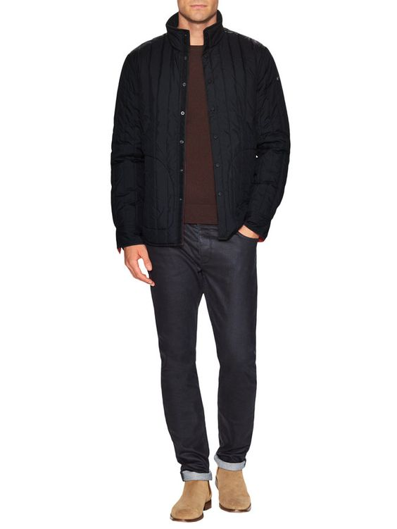 Granger Jacket by Victorinox at Gilt