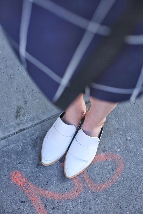 Atlantic-Pacific in the Denni Loafer