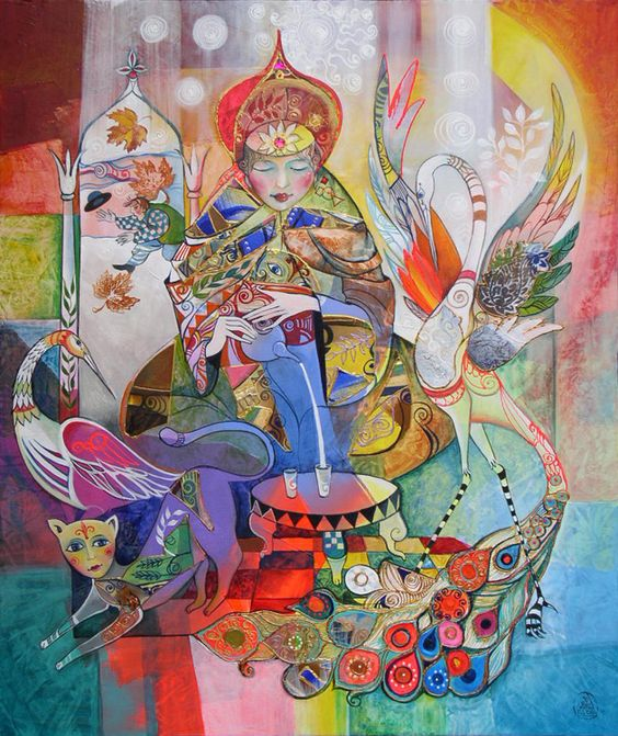 Didier Delamonica, French Artist: