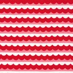 High Seas in Red by Michele Brummer Everett | Seven Seas | Cloud9 Fabrics