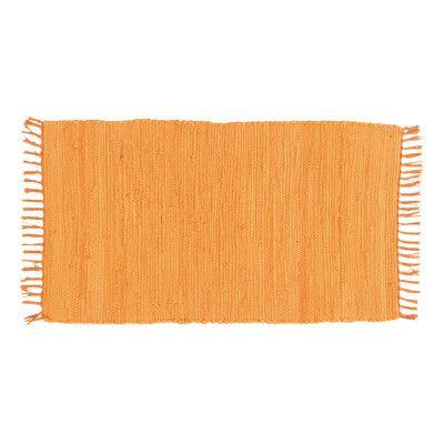 Tappetino cucina Salem arancione 50 x 240 cm
