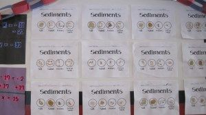 Free sediment chart printable