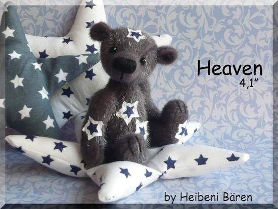 Heaven by Heibeni Baeren