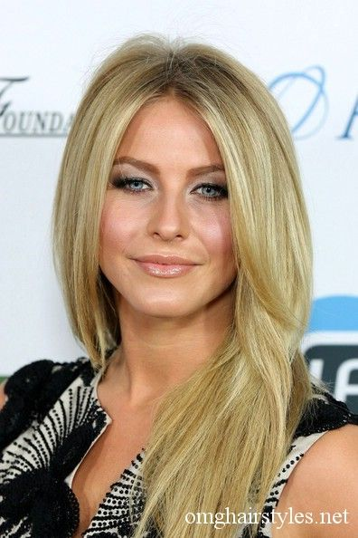 Magnificent Long Blonde Haircuts Blonde Haircuts And Textured Hair On Pinterest Hairstyles For Women Draintrainus