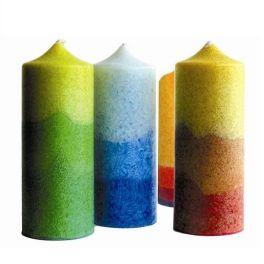 Stéarine végétale en 25 kg pour fabriquer des bougies