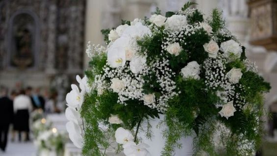 Le frasi religiose per il matrimonio da leggere con la preghiera dei fedeli