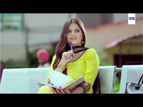 Jine Mera Dil Luteya Best Punjabi Love Song Tanvi Nagi Youtube Love Songs Songs Down Song