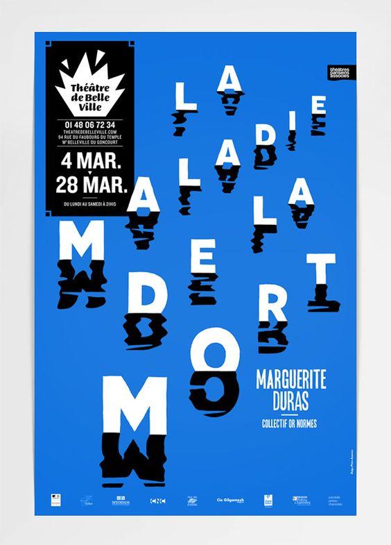 Théâtre de Belleville - www.pierrejeanneau.com