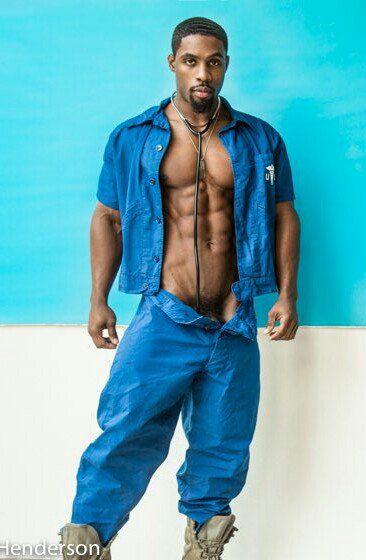 Deangelo Jackson