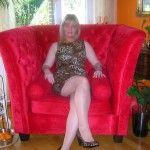 Claudia Garrido Luque » Ich, Claudia Garrido Luque, als Lehrerstochter im Ruhgebiet zur  W ...