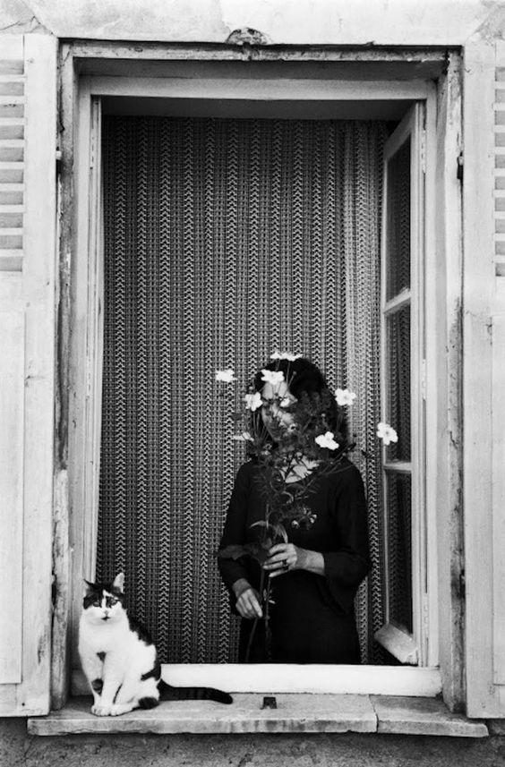 Секреты великих мастеров фотографии: поэзия кадров Эдуарда Буба • НОВОСТИ В ФОТОГРАФИЯХ