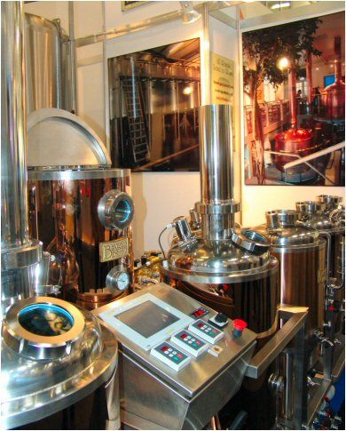 And for only $73,000 this homebrew system could be yours...