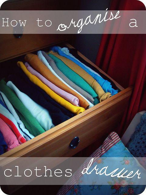 Pinterest the world s catalog of ideas for T shirt drawer organization