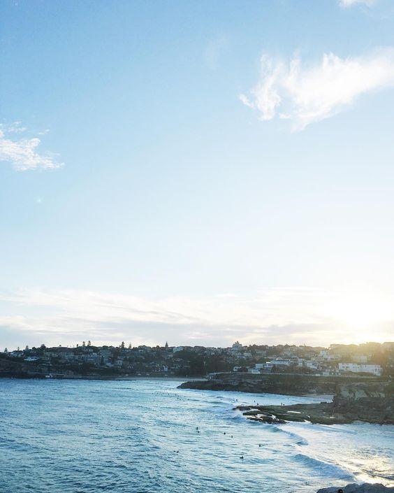 Bronte to Bondi run @justgus  #bronte#beach#bondi#ocean#sydney#run#werunsydney#vscocam#vsco#vscophile#shotoniphone6s#iphoneography#beachrun#bonditobronte#brontetobondirun#bonditobronterun by khiemtudo http://ift.tt/1KBxVYg