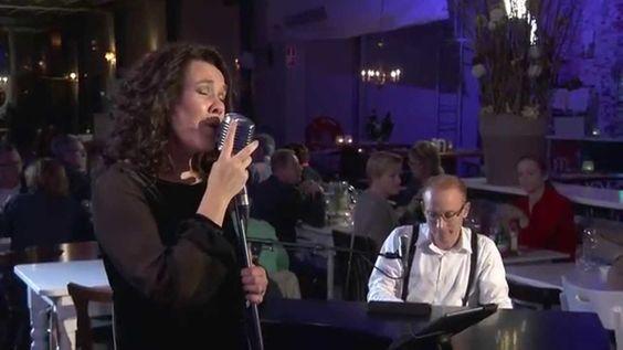 Viva la vida - live achtergrondmuziek diner - Luizter