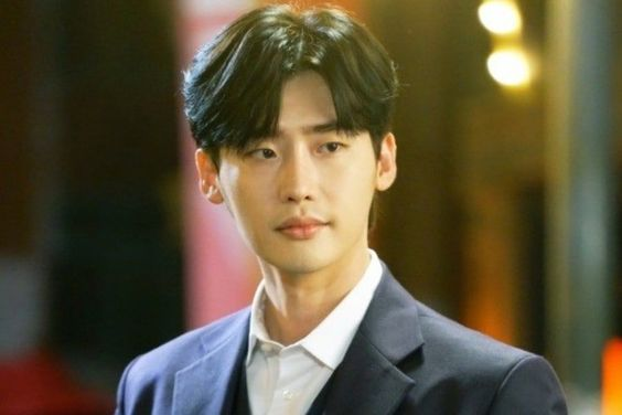 "Lee Jong Suk Is A Genius Playwright In Agony In ""Death Song"""