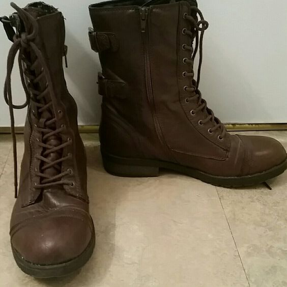 Bass Combat Boots | Bass shoes, Combat boots and Boots