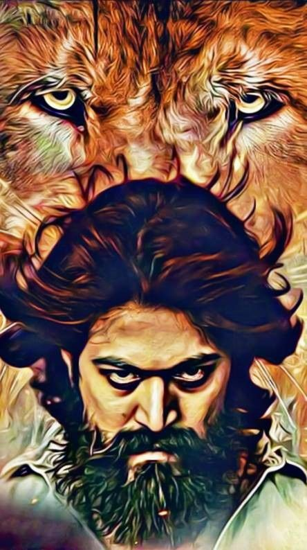 Kgf Yash Galaxy Pictures Cute Love Wallpapers Human Sketch