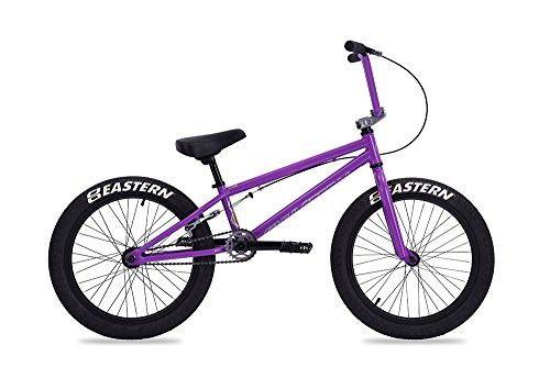 Eastern Bikes Bmx Bike Cobra Purple 20 Bmx Bikes Bmx Best Bmx