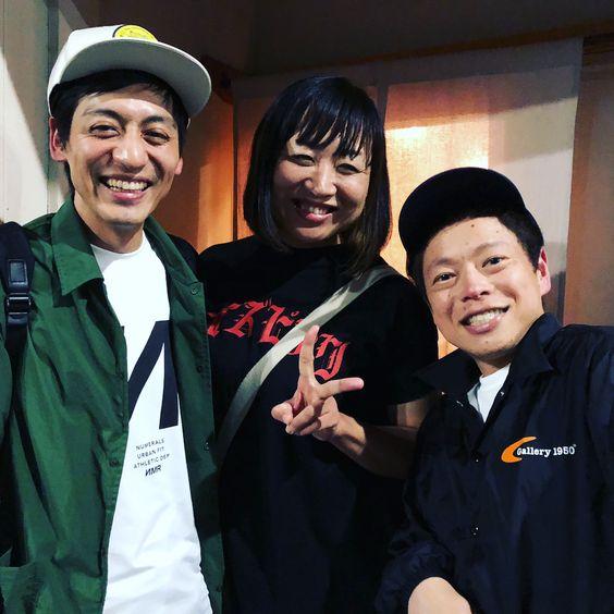 しずちゃんとネゴシックスと村田さん