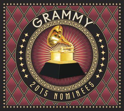 2015 Grammy Nominees Album Features 21 Songs #grammys