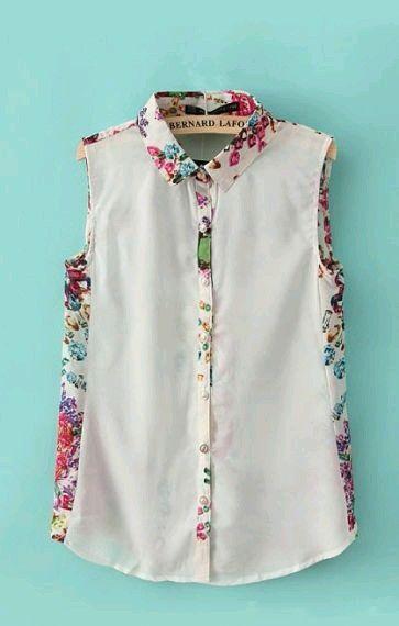 5b9c4fb030b сшить блузку - Самое интересное в блогах