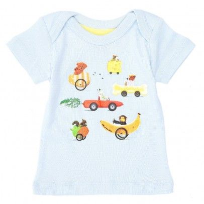 Mobile home Baby T-shirt
