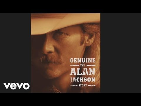 Alan Jackson Ain T Just A Southern Thing Audio Youtube Ya