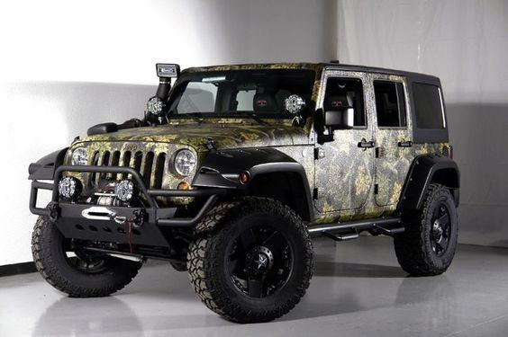jeep rubicon unlimited - Google Search