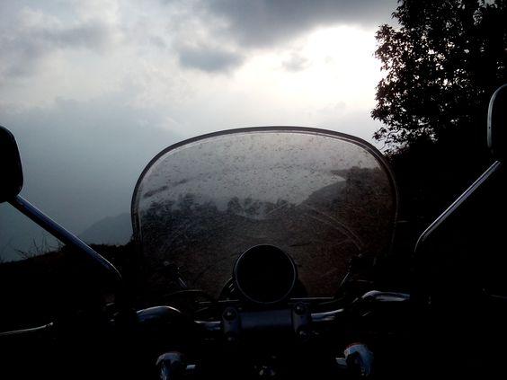 Travelogue – Trip To Chandigarh – Chail – Kufri – Simla – 69kmph